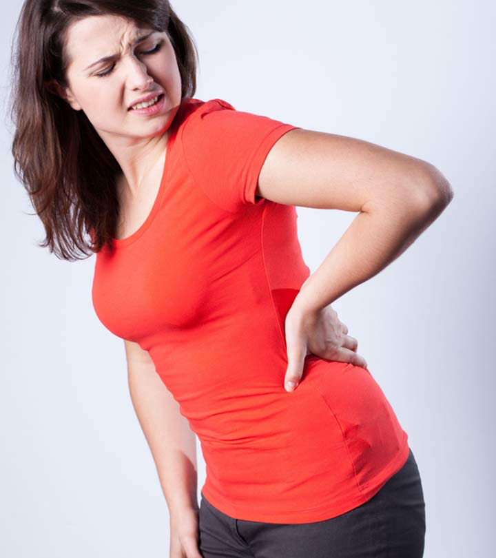 low back pain physio